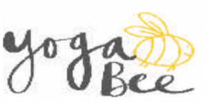 Yoga Bee Logo